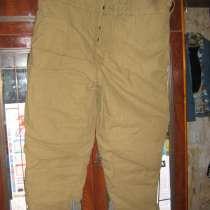 Ватные брюки 54-56 новые, в Калининграде
