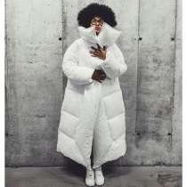 Уютная зима в актуальных моделях пуховиков-одеял, в Новосибирске