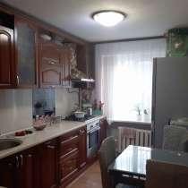4-х комнатная квартира с ремонтом, в Ростове-на-Дону
