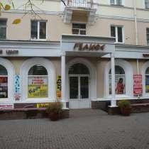 Торговую площадь, в Нижнем Новгороде