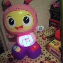 Детский интерактивный робот Бибо, в Химках