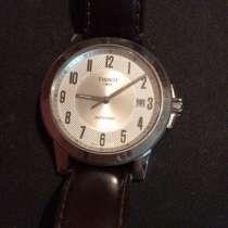 Часы Tissot оригинал, в Санкт-Петербурге