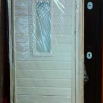 Двери для бани со стеклом, в Санкт-Петербурге