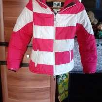 Женская куртка, в Новосибирске