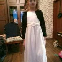 Платья для маленьких фей и принцесс, в Москве