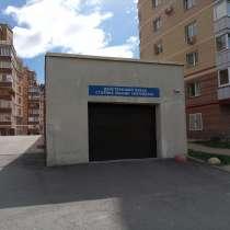 Сдам подземный паркинг, в Санкт-Петербурге