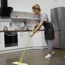 Уборка квартиры, Генеральная уборка, Уборка помещений, в Череповце