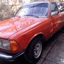 Мерседес 230Е 1983 гв, в Краснодаре