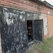 Продам гараж кирпичный, в Ижевске