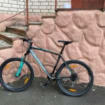 Велосипед Author 27.5 Pegas, в Великом Новгороде