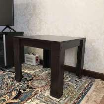 Новый стол цвета Венге, в Махачкале