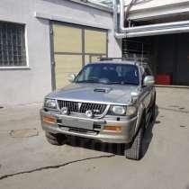 Продам автомобиль Mitsubishi Challenger, в Владивостоке