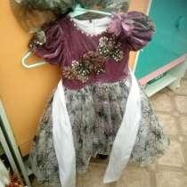 Платье для девочки, в Березниках