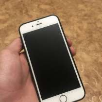 Продам Apple, Состояние 9/10 Маленький соснячок сверху экран, в Междуреченске