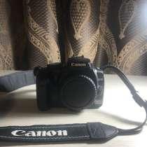 Canon EOS 400D Digital, в Железнодорожном