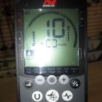 Металлоискатель EQUINOX 800, в Томске