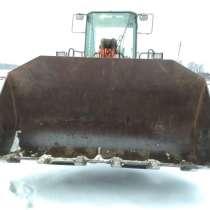 Погрузчик Hitachi 130 2005г/в, в Нижнем Новгороде