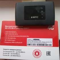 4G Wi-Fi Роутер, в Тамбове
