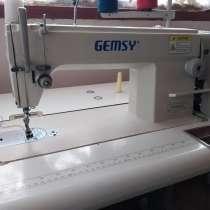 Швейная машина Gemsy 5550, в Симферополе