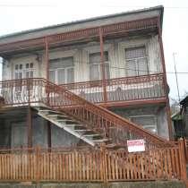 Продам дом в Поти. Центральная улица, в г.Поти