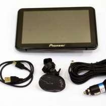 7'' Планшет Pioneer 502 - DVR+ GPS+ 4Ядра+ 512MbRam+ 8Gb, в г.Киев