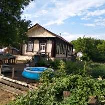 Продам дом в деревне, в Самаре