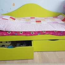 Детская кровать, в Сургуте