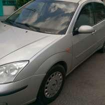 Продам форд фокус 2004, в Краснодаре