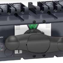 Выключатель-разъединитель Compact INS250 -100А 3п, в Москве
