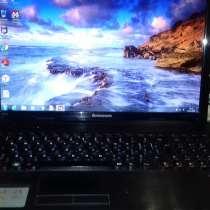 Ноутбук Lenovo G575, в Калининграде