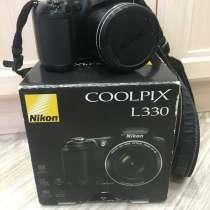 Продам фотоаппарат Nikon, в Каменске-Уральском