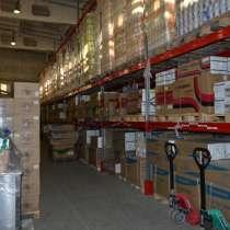 Перевозка и ответ хранение грузов. Курьерская доставка, в Краснодаре