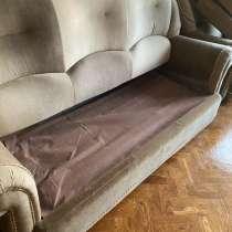 Диван и 2 кресла, в Муроме