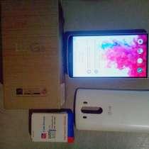 Смартфон LG G3 D855 16GB, в Пятигорске
