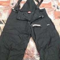 Лыжные штаны, в Абакане