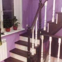Местное производство лестниц в Вашем городе, в Новосибирске