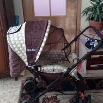 Продажа коляски, в г.Усть-Каменогорск