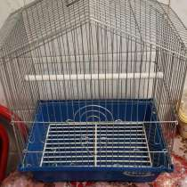 Клетка для птиц, в Анапе