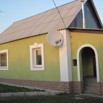 Продам или поменяю на квартиру в Харькове уютный, тёплый дом, в г.Богодухов