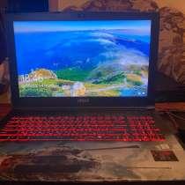 Игровой ноутбук, в Ставрополе