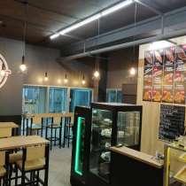 Готовый бизнес кафе в элитном районе Маяк Минска, в г.Минск