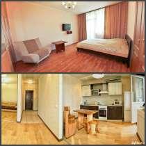 Посуточная аренда квартир в Екатеринбурге, в Екатеринбурге