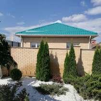 Продам дом 84 кв. м.,3 сот. земли ИЖС, в Краснодаре