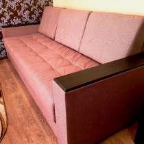 Диван раскладной 2-х спальный, в Краснодаре