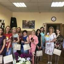 Курсы парикмахеров бровистов наращивание ресниц, в Жуковском