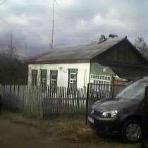 Дом 43 кв. м. с участком 11 сот. в Кашире, в Кашире
