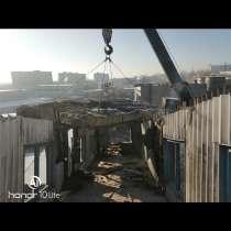 Демонтаж зданий/строений рециклинг, в Пензе