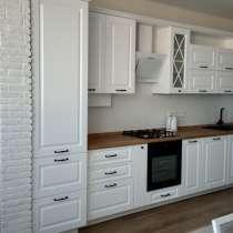 Изготовление кухонь по индивидуальным размерам, в Севастополе