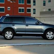 Продам или обменяю Volkswagen Touareg 2004 года, в Ростове-на-Дону