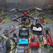 Квадрокоптер, в Гусиноозерске
